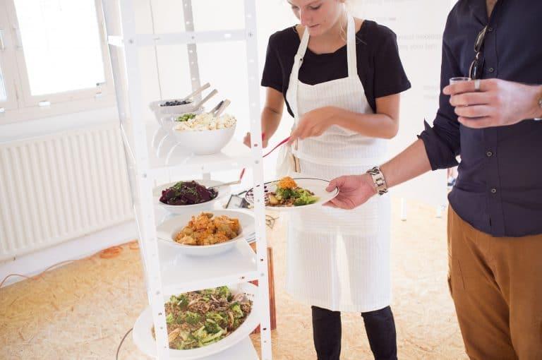 Foodconcept foodlab 1.1
