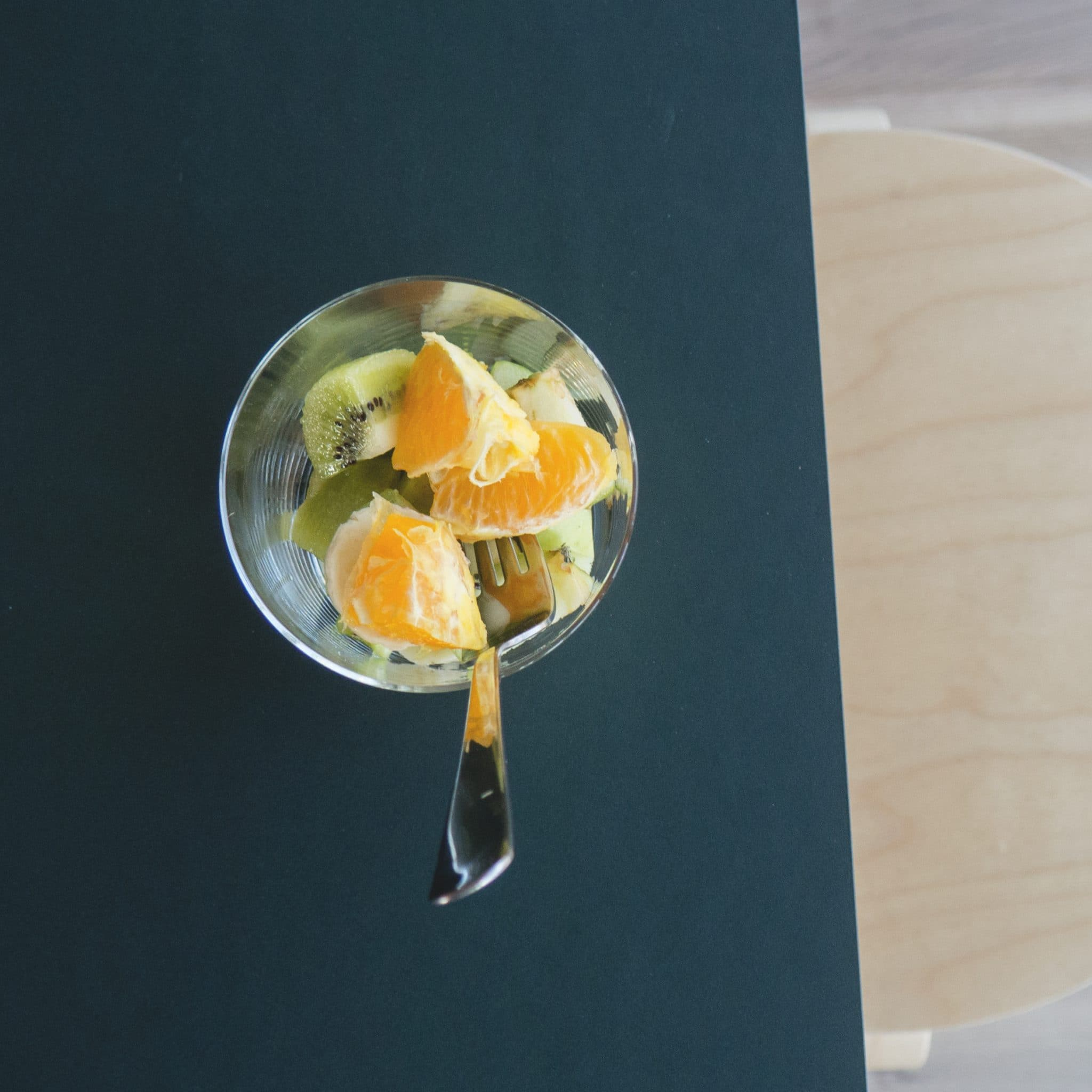 fruit work diet enbiun