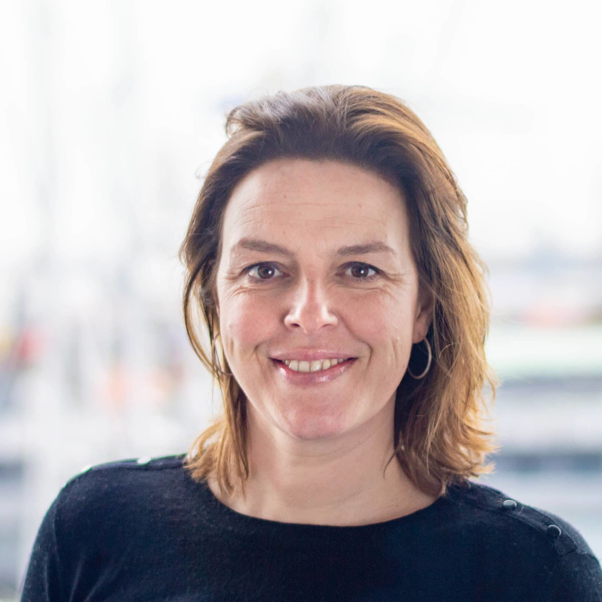 Anneleid managing agent program enbiun about us studio succesvolle