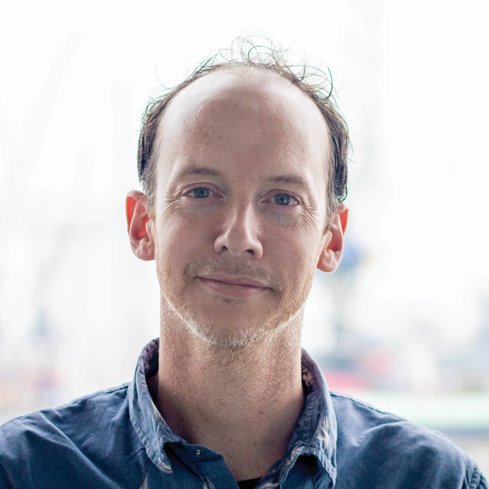 Sander Uitdehaag program food curator
