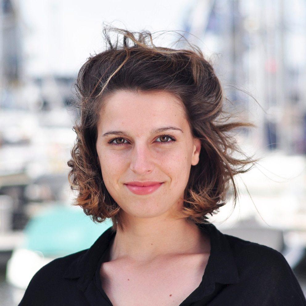 Delphine Bagnol food designer