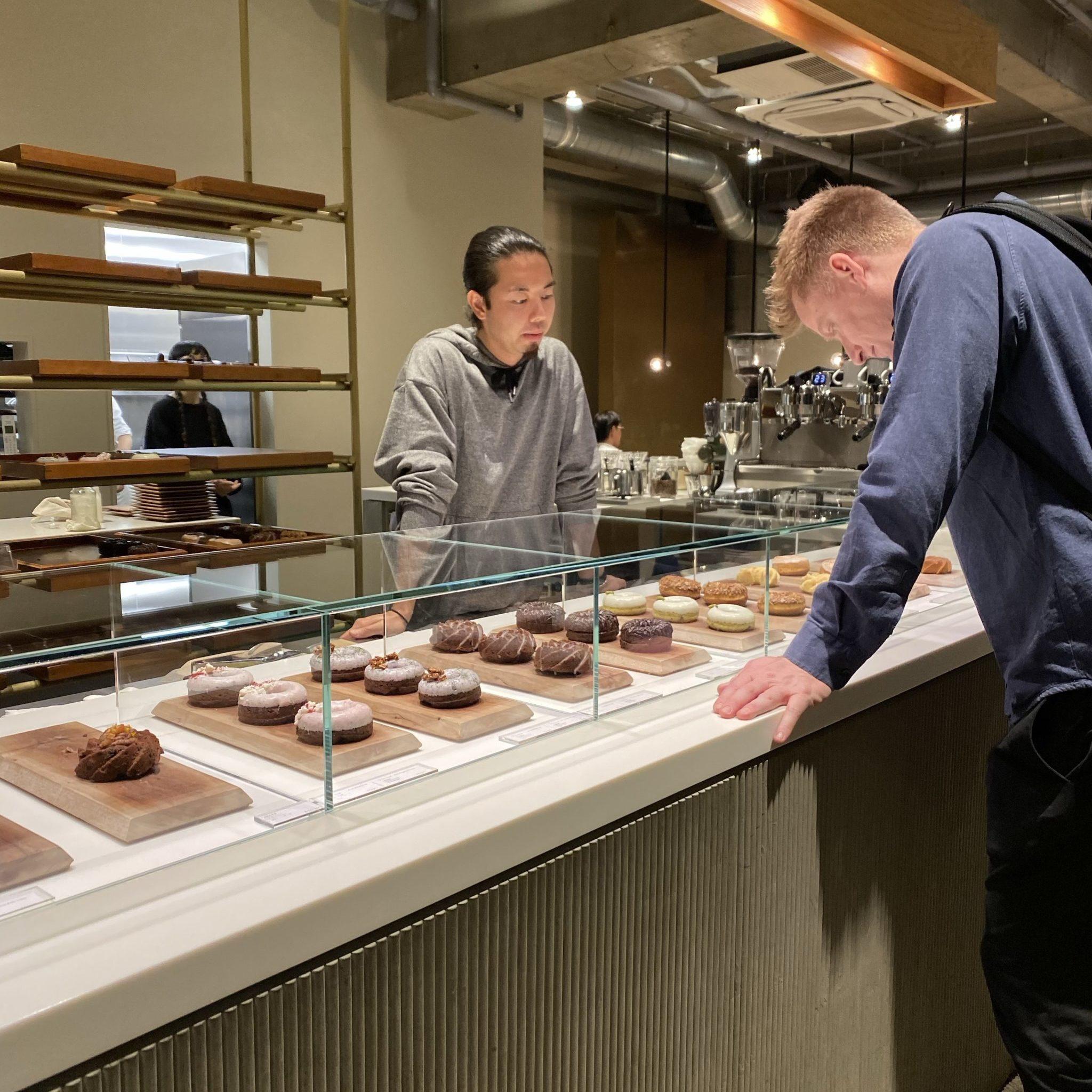 tokyo report cakes focus