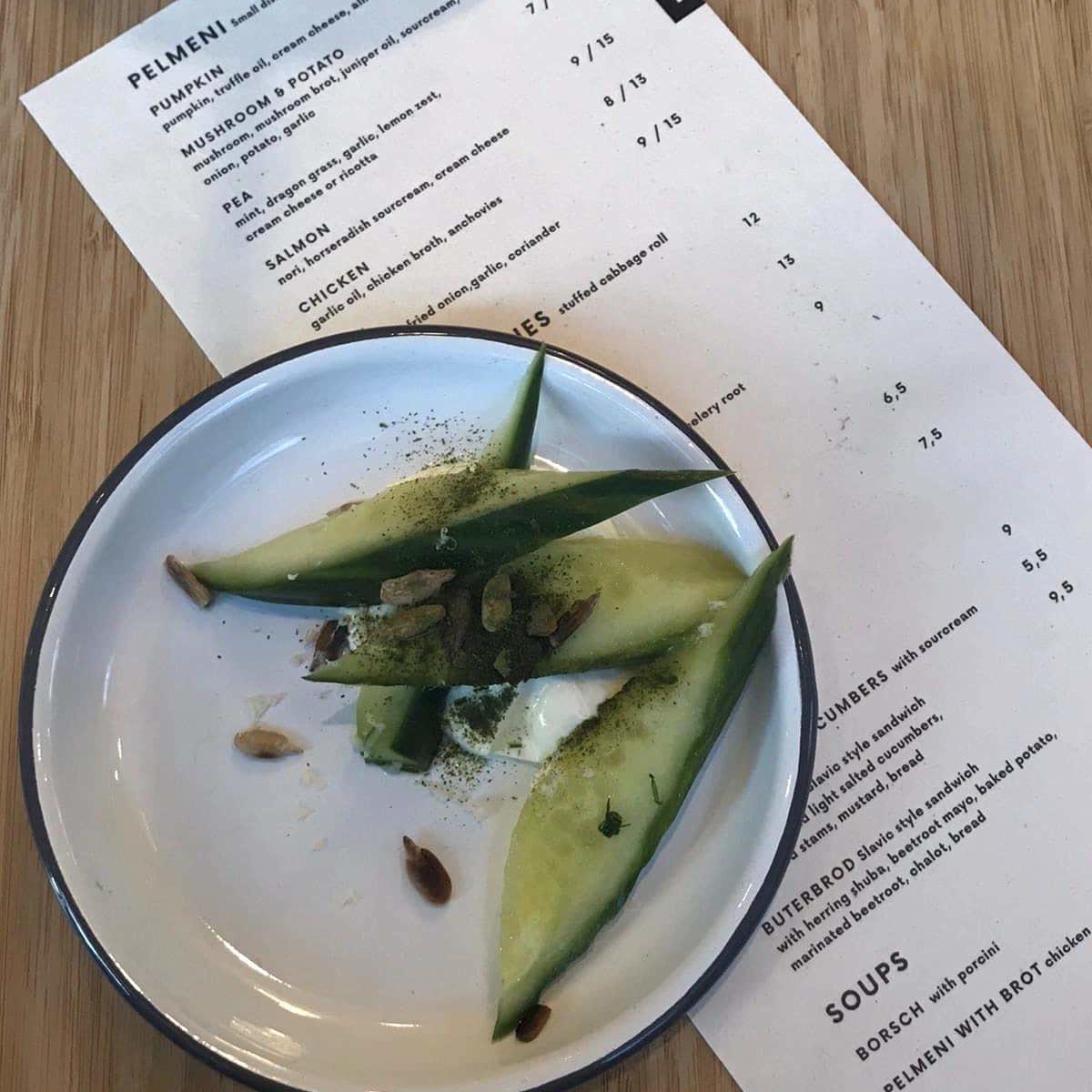 opening december 2019 amsterdam restaurant bar dining breakfast lunch diner food design hospitality